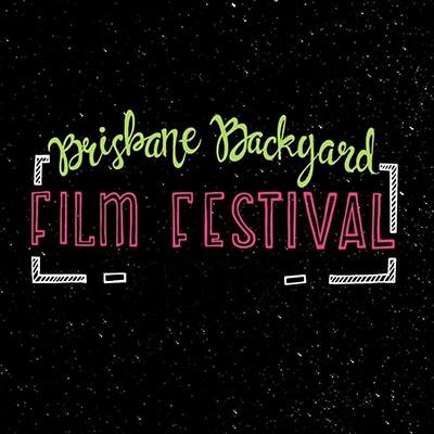 Brisbane backyard film festival