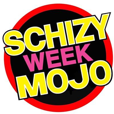 schizy week mojo film festival