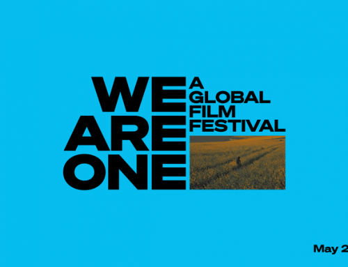'We Are One' Brings the Many – SFF's Nashen Moodley on a World of Festivals Brought Together