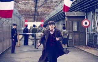 Resistance Jewish International Film Festival
