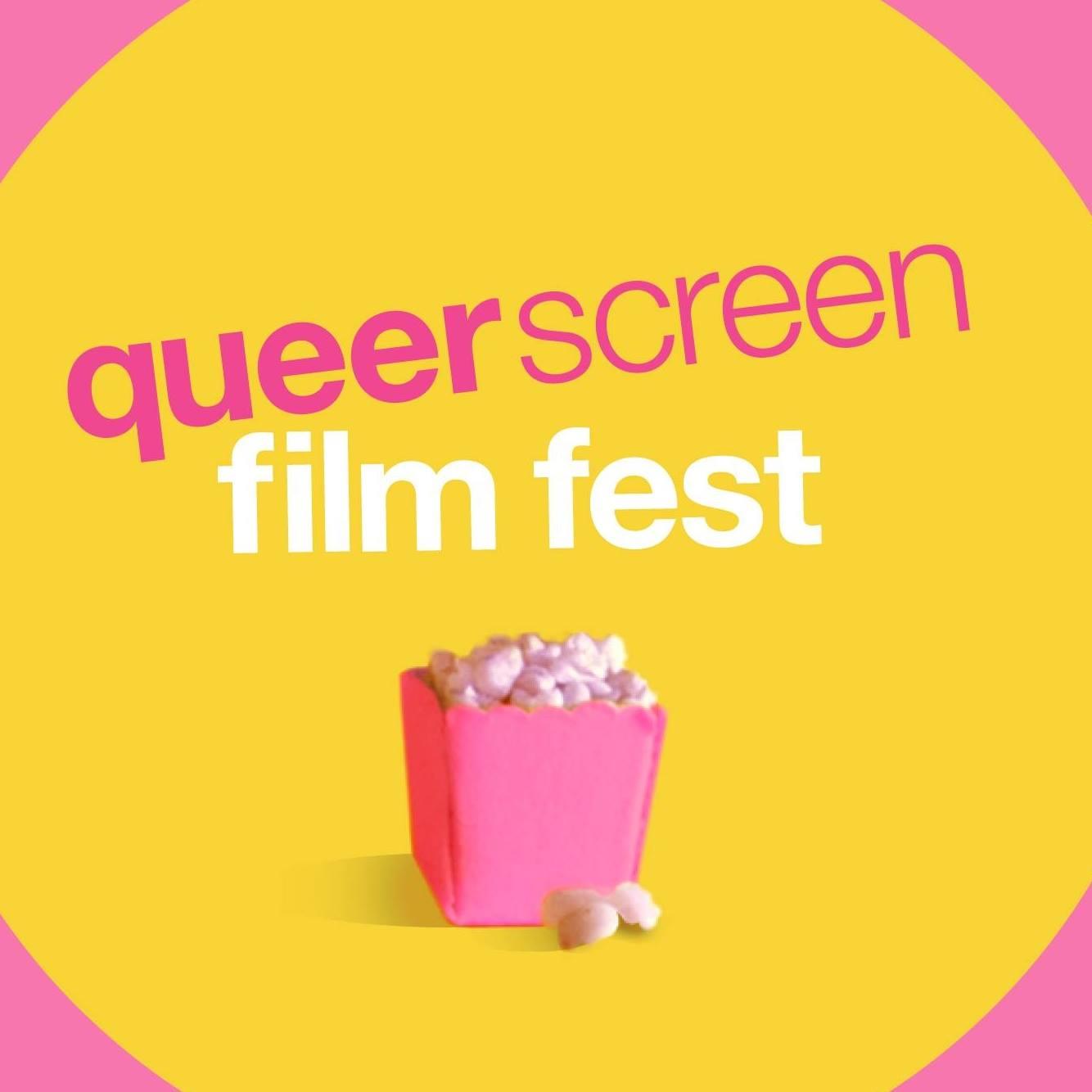 Queer Screen Mardi Gras Film Festival