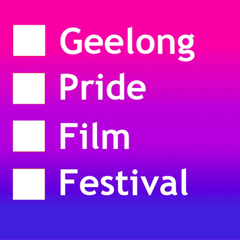Geelong Pride Film Festival