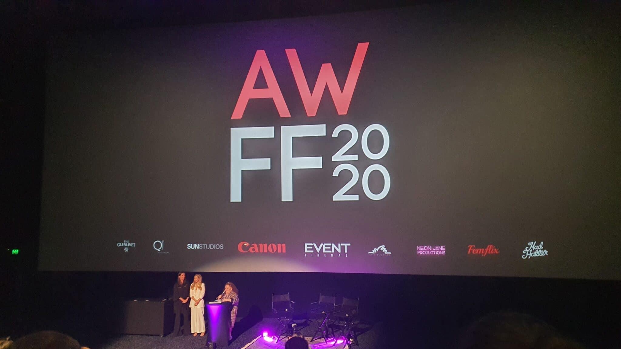 Australian Womens Film Festival