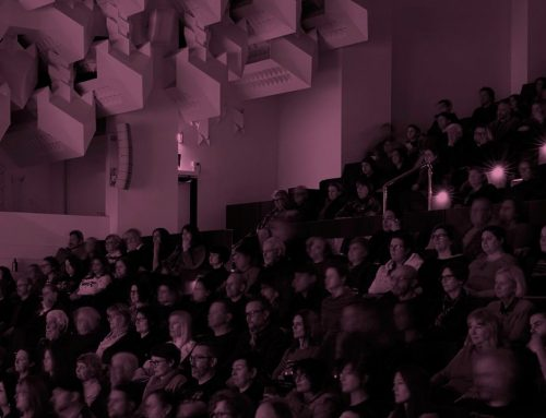 Film Festival Contradictions & COVID-Responses